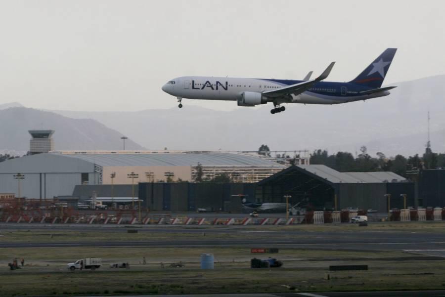 Tras ocho meses, Chile recibe a turistas por frontera aérea