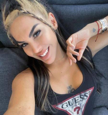 Stephanie Valenzuela no perdona legalmente a Eleazar 'N', pero sí de corazón