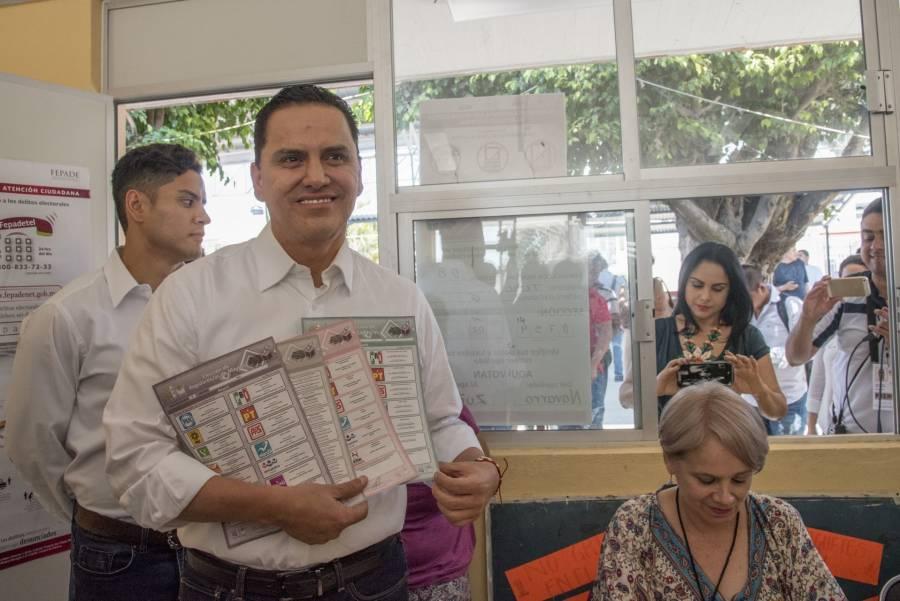 Giran orden de aprehensión en contra del ex gobernador de Nayarit, Roberto Sandoval