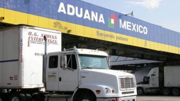 Aduanas y Guardia Nacional decomisan droga y armas en Tamaulipas, Tijuana y Nogales