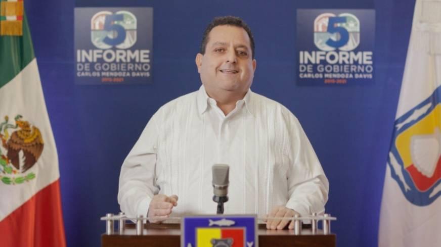 GOAN destaca a BCS como líder en generación de empleos y energías limpias en Mexico