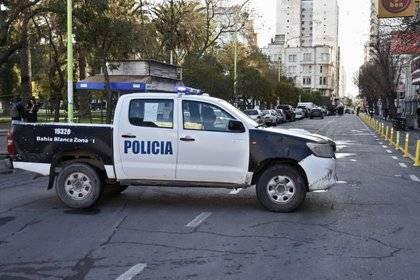 Ante amenaza terrorista Argentina refuerza seguridad en frontera con Paraguay