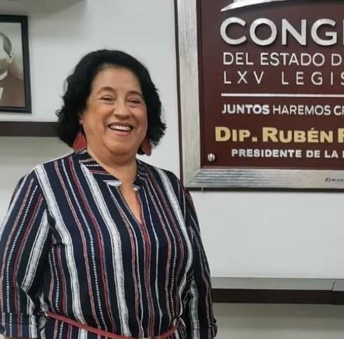 Por COVID-19, muere alcaldesa de Moloacán, Veracruz; segunda que fallece por la enfermedad en la región