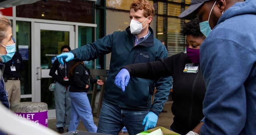 En Estados Unidos se han contagiado de Covid-19 más de 11 millones de personas