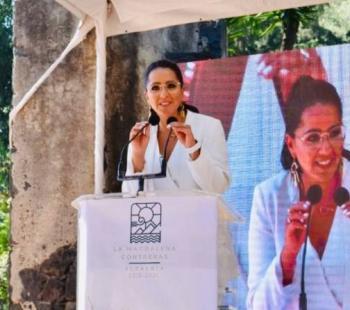 Priorizan ayuda a grupos vulnerables en Magdalena Contreras