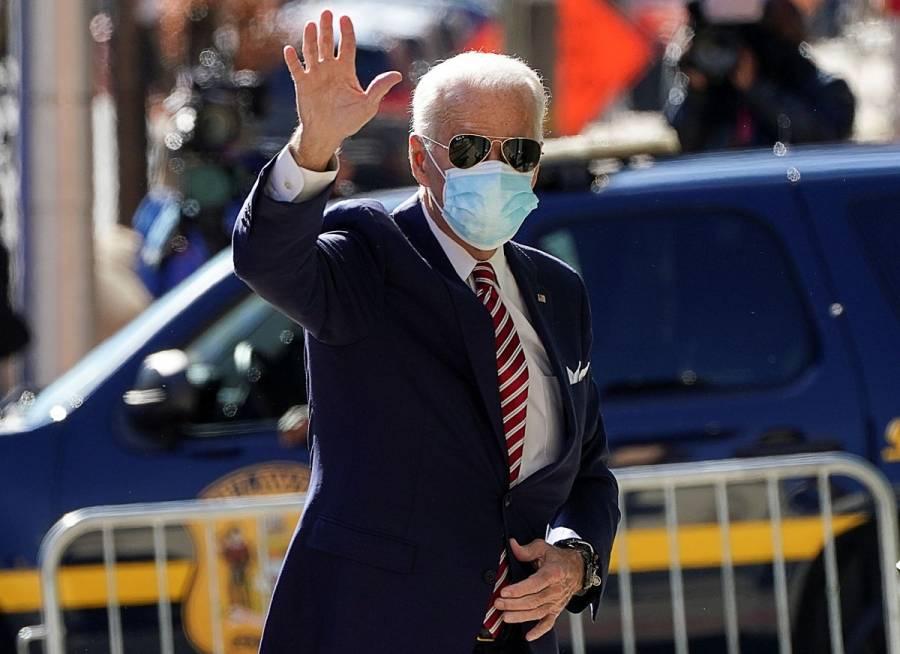 Joe Biden se enfoca en restauración económica de EEUU previo a su próximo gobierno