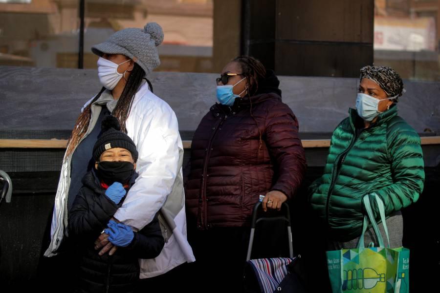 COVID-19 permanece infeccioso hasta 24 horas al aire libre en invierno, según estudio