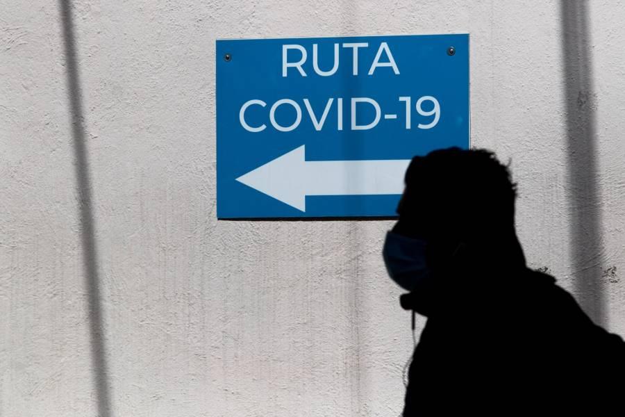 Tras aumento de casos por Covid-19, decretan Ley Seca en Aguascalientes