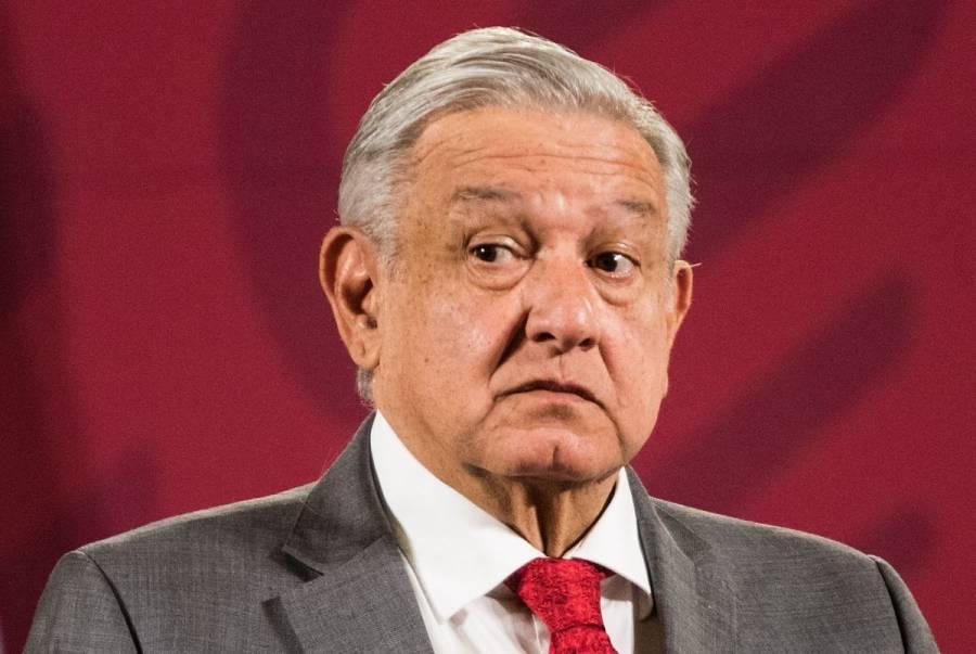 AMLO anuncia decreto para privilegiar la protección civil