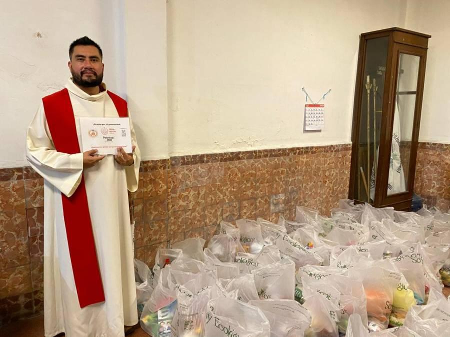 Navidad, muy triste si no frena Covid: Iglesia