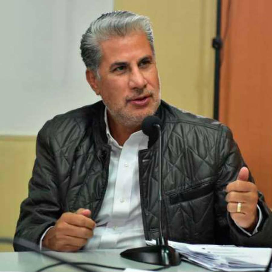 """PARIDAD NO DEBE SER A """"RAJA TABLA"""": DÍAZ DURÁN"""