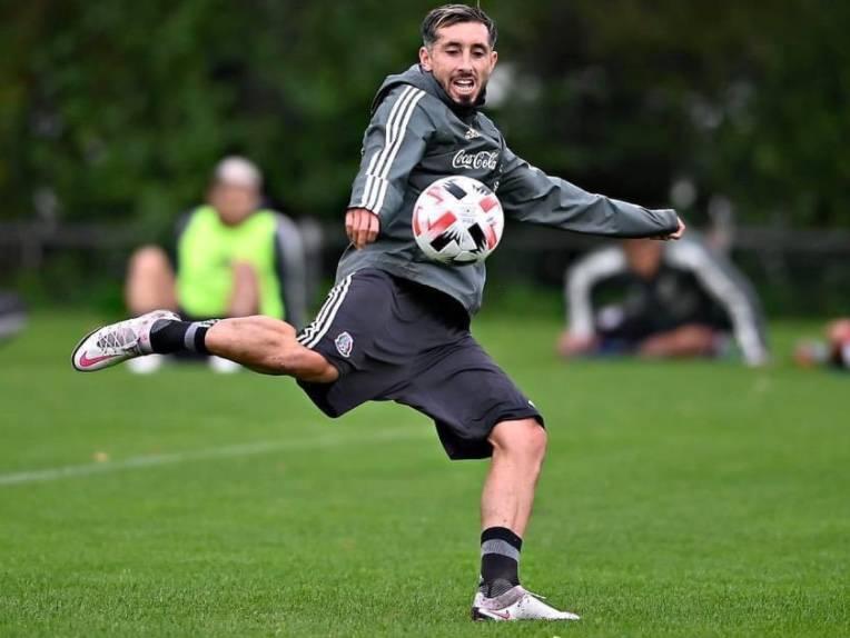 Héctor Herrera se pierde duelo ante Japón por lesión