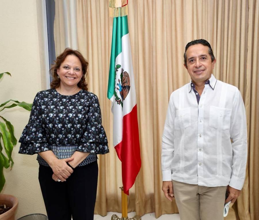 Inicia protocolo de pruebas de vacuna CanSino en México
