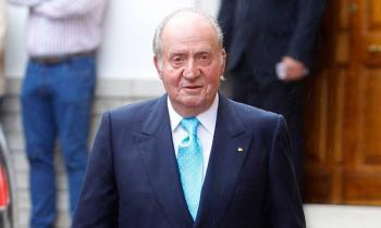 Juan Carlos I recibió 6.5 millones de euros en Suiza en cinco transferencias anónimas