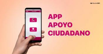 Por medio de app, aspirantes a candidaturas independientes en CDMX recaban firmas