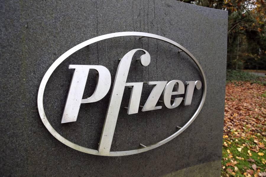 Pfizer rechaza haber retrasado resultados de su vacuna COVID-19 por elección en EEUU