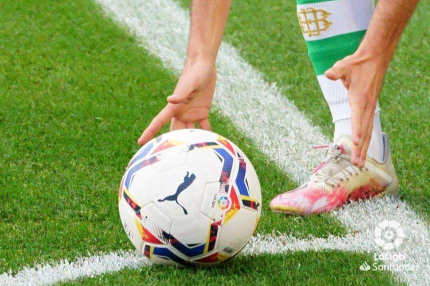 LaLiga reduce el tope salarial de clubes para la temporada 2020-2021