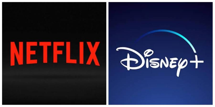 """Con un """"Hakuna Matata"""", Netflix le da la bienvenida a Disney Plus en Latinoamérica"""