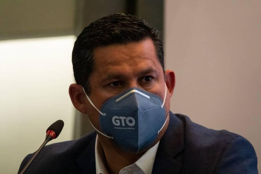 Diego Sinhue lamenta fallecimiento de mujeres guanajuatenses en accidente de la autopista Tepic-Guadalajara