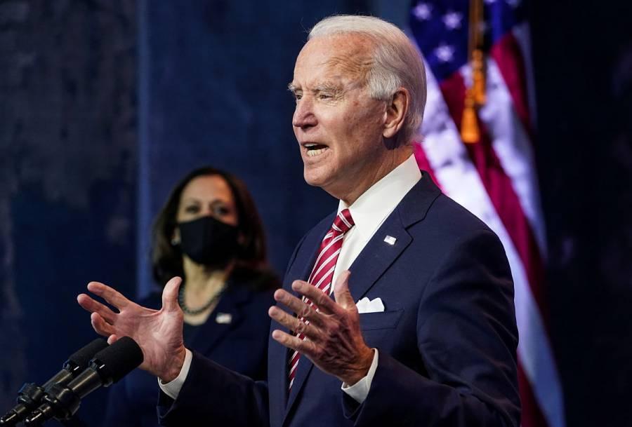 Joe Biden nombra como consejeros de la Casa Blanca a varios miembros de campaña