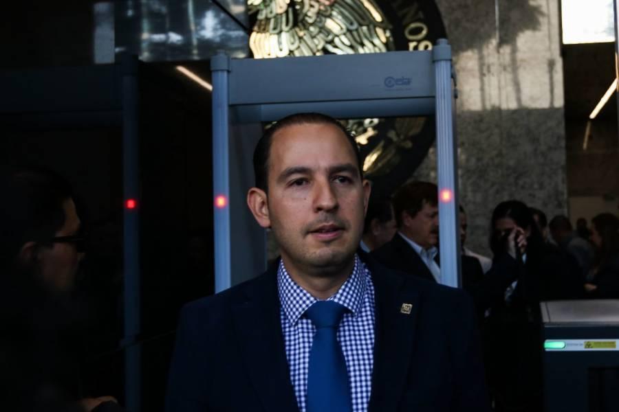 Por muertes de pandemia, PAN denunciará al gobierno federal por negligencia criminal