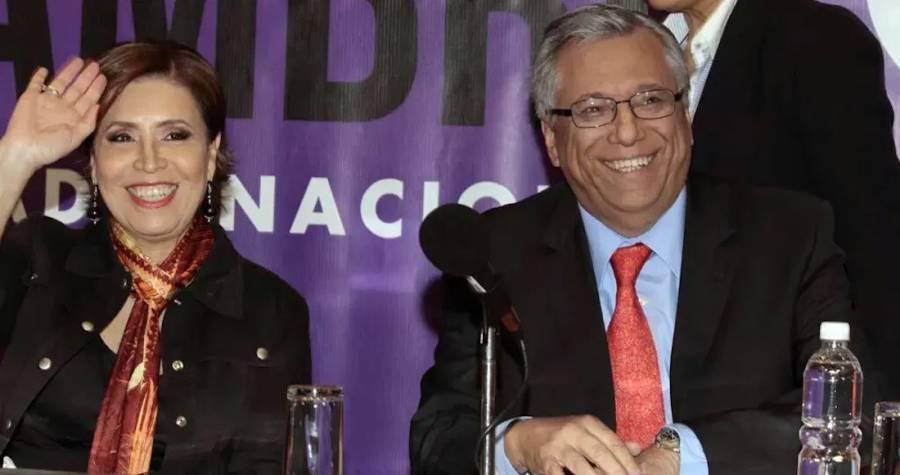 Concede juez suspensión provisional a Ramón Sosamontes