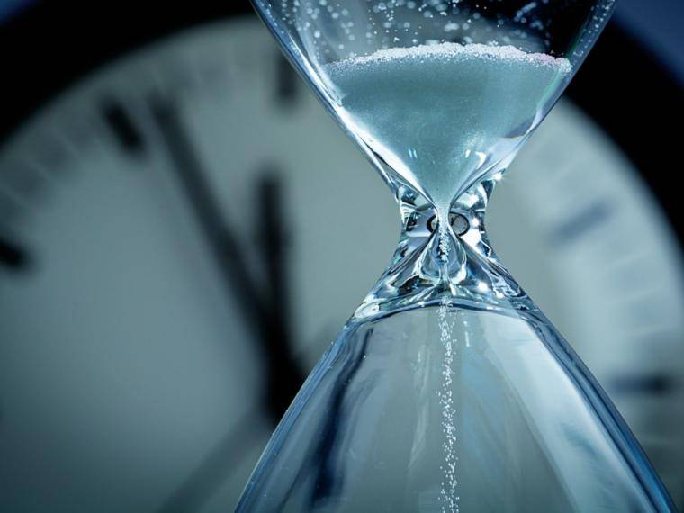 Científicos europeos logran crear cristales de tiempo