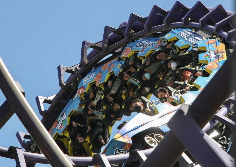 Six Flags desmiente fallecimiento de visitante; Fiscalía de la CDMX abre investigación