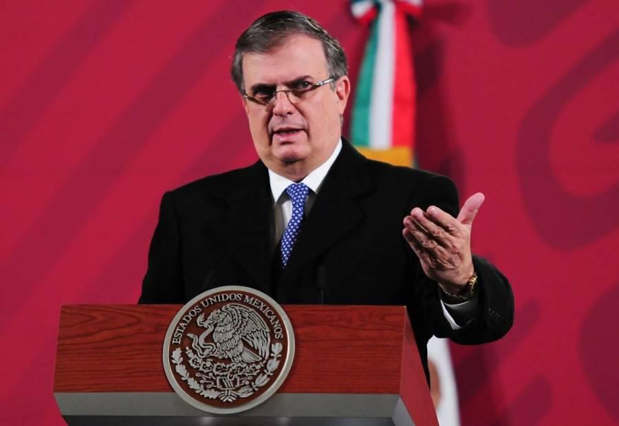 Tarde o temprano, Alonso Ancira será extraditado a México: Marcelo Ebrard