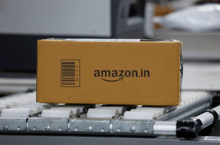 Amazon contará con medicamentos, tendrá farmacia online