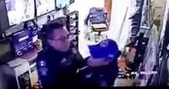 SSC CDMX suspende a policías que tenían sexo en lugar de vigilar
