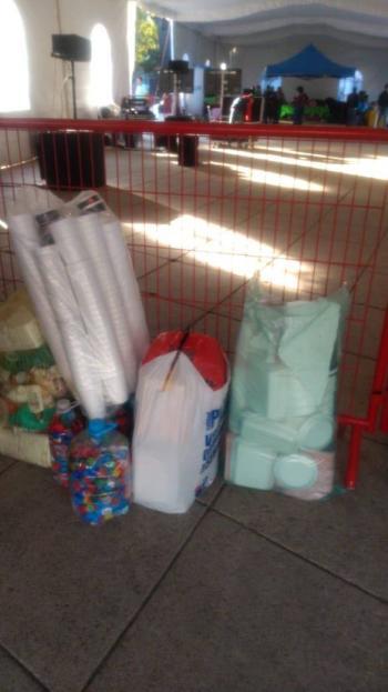 Industria del plástico prevé pérdida de 3 mil empleos