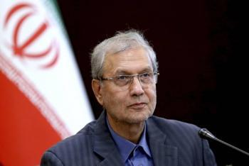 Irán advierte que un ataque de EEUU tendría una respuesta