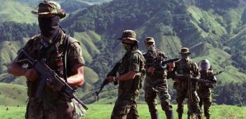 Entrenamiento de paramilitares en Colombia incluía desmembramiento