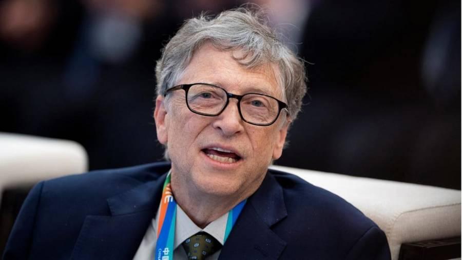 Tras el COVID-19, Bill Gates pronostica disminución de viajes de negocios y horas de oficina