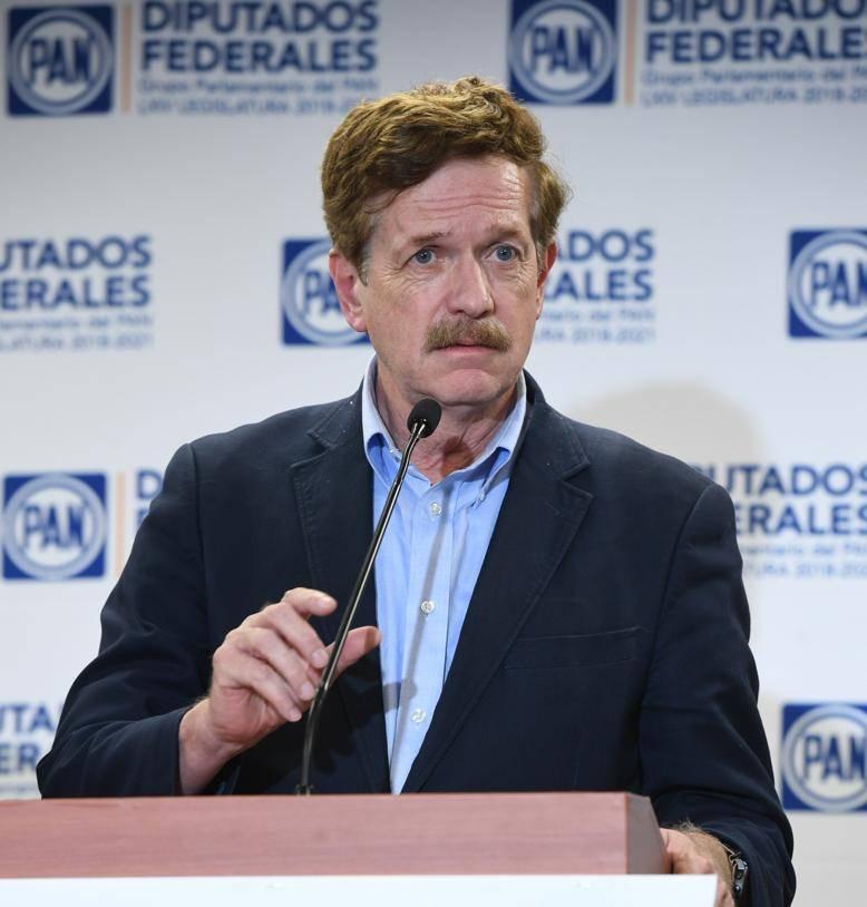 Denunciará PAN a Gobierno federal por negligencia criminal