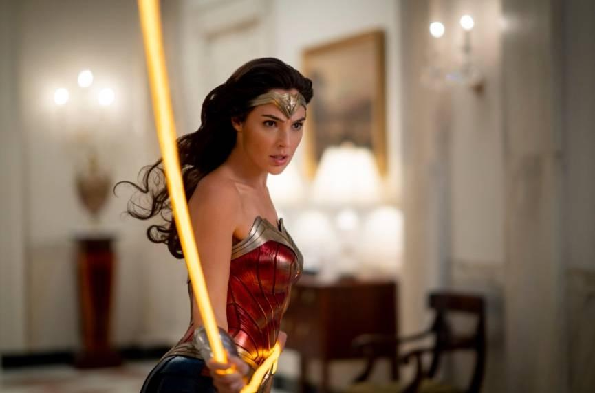 Confirmado: Wonder Woman 1984 llegará a las salas de cine y HBO Max en Navidad