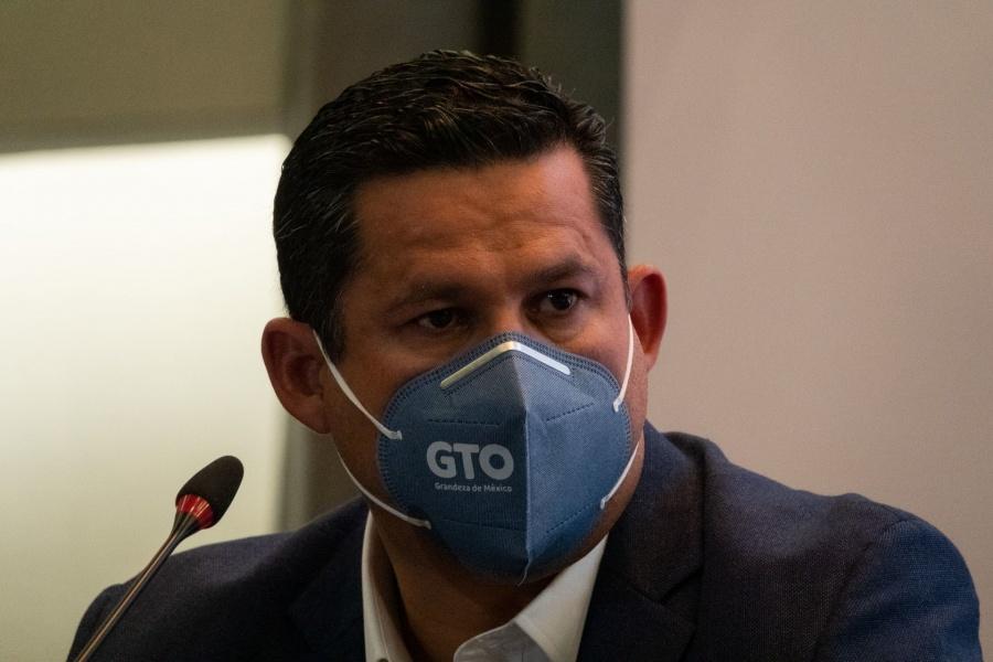 Guanajuato entrega buenas cuentas del Hannover Messe