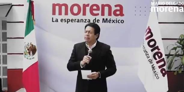 Difícil concretar alianza con el PVEM en Guerrero: Mario Delgado