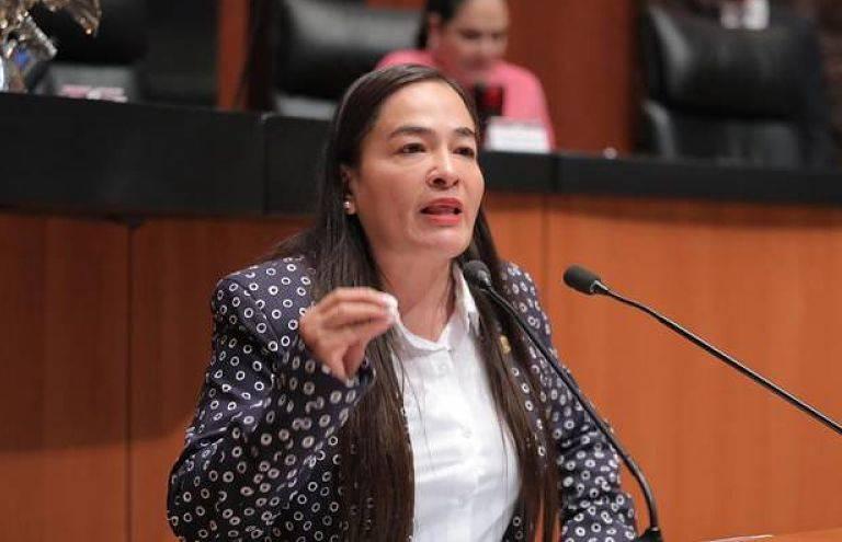 Transparencia en caso Cienfuegos, pide PRD en San Lázaro