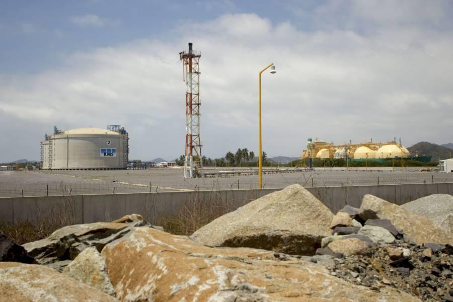 IEnova avanza con planta de gas licuado en el Ensenada