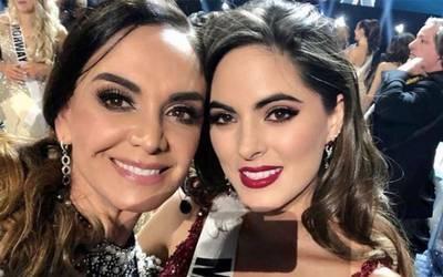 La verdad detrás de mi corona: revela Sofía Aragón que sufrió violencia simbólica por parte de Lupita Jones