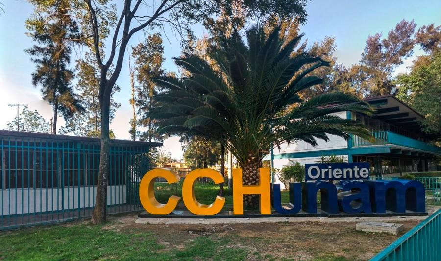 Entregan instalaciones de plantel oriente de CCH a las autoridades