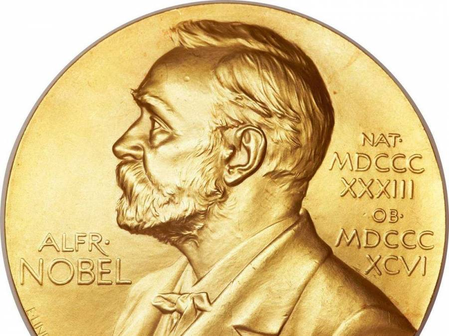 Premio Nobel de la Paz 2020 tendrá ceremonia virtual por COVID-19