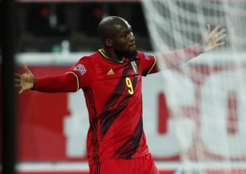 Lukaku lleva a Bélgica a la Final Four