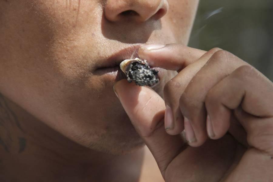 Avanza en Senado uso lúdico de la mariguana
