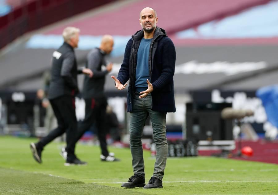 Guardiola renueva por dos años más como entrenador del Manchester City