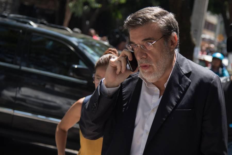 Aparece departamento en Nueva York no declarado de Julio Scherer Ibarra, consejero jurídico de AMLO