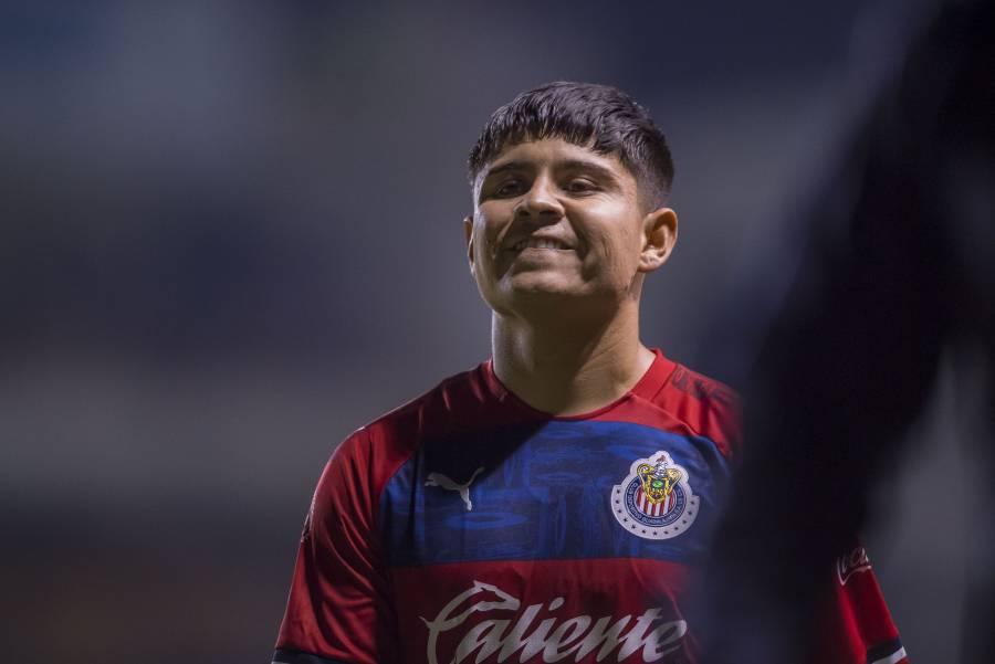 """Para Tomás Boy, en México no hay dos como la """"Chofis"""" López"""