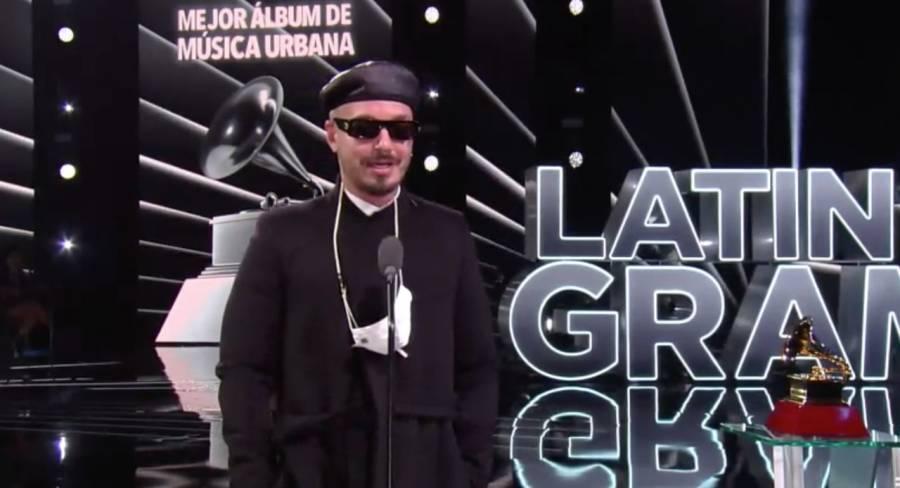Estos son los primeros ganadores de los Latin Grammy 2020